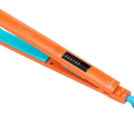 PLANCHA PELO GAMA BLOOM ORANGE ELEGANCE LED 8023277126213