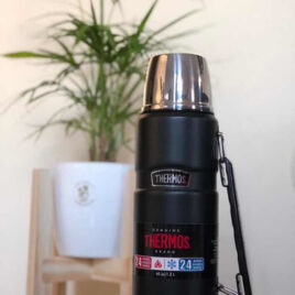 TERMO THERMOS SK2010BKUY 5010576581105