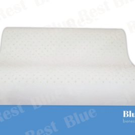 ALMOHADA BLUE REST CERVICAL VISCO 70 X 40 CLAS 11175