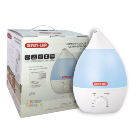 HUMIDIFICADOR SAN UP GOTA 3283 2,8LTS