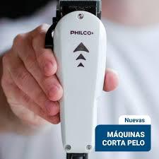 CORTA PELO PHILCO HC9901PN
