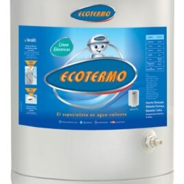 TERMOTANQUE ECOTERMO ELEC 53L INFERIOR TE6072511 1400W TECO10I053