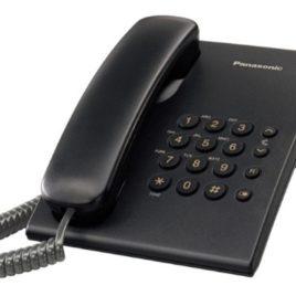 TELEFONO PANASONIC KXTS 500