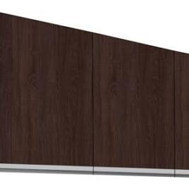 ALACENA DIELFE LCA040-W WENGUE 400X600X300