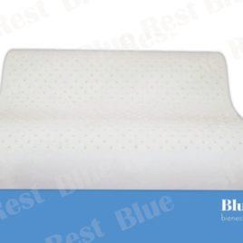 ALMOHADA BLUE REST CERVICAL VISCO 70 X 40 CLAS 11175