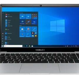 NOTEBOOK NOBLEX N14W21 14.1 4GB/500GB N3350