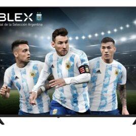 TV LED NOBLEX 75 SMART 4K BLACK EDISION DK75X9500