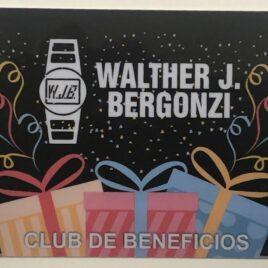 Tarjeta Club de Beneficios